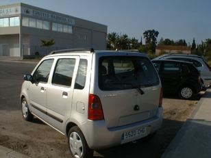 Foto 1 de Suzuki Wagon R+ 1.3 GL 56kW (76CV)