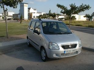 Suzuki Wagon R+ 1.3 GL 76CV