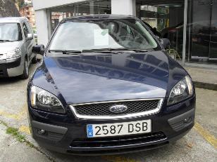 Ford Focus 1.6 Trend 74 kW (100 CV)  de ocasion en Asturias