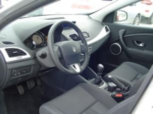 Foto 1 de Renault Megane 1.5 dCi eco2 105CV