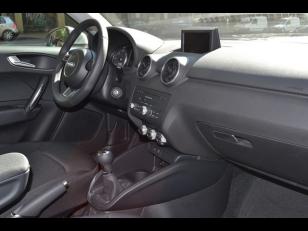 Foto 3 de Audi A1 1.6 TDI Attraction 66 kW (90 CV)