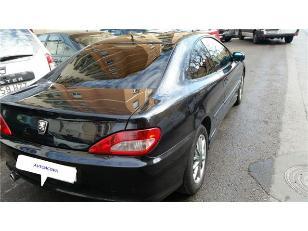 Foto 1 de Peugeot 406 Coupe 2.2 HDI Pack 98kW (136CV)