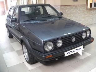Foto 1 de Volkswagen Golf 1.6  58kW (80CV) GTD