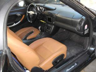 Foto 4 de Porsche Boxster 3.2  S 252CV