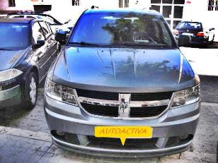 Foto 1 de Dodge Journey 2.0 CRD SE 5 plazas