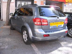 Foto 3 de Dodge Journey 2.0 CRD SE 5 plazas