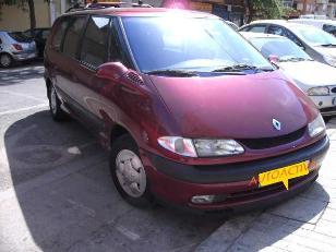 Foto 2 de Renault Espace 2.2 DT RT 115CV