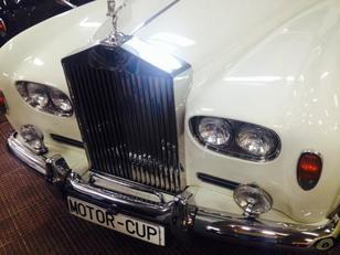 Rolls-Royce Silver Cloud III 261CV