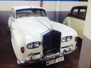 Foto 1 de Rolls-Royce Silver Cloud III 261CV
