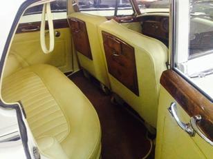 Foto 3 de Rolls-Royce Silver Cloud III 261CV