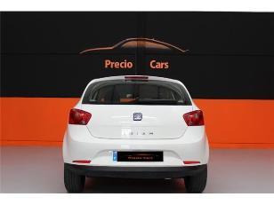 Foto 1 de SEAT Ibiza 1.2 TDI Reference DPF 55kW (75CV)