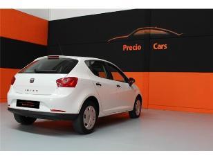 Foto 2 de SEAT Ibiza 1.2 TDI Reference DPF 55kW (75CV)