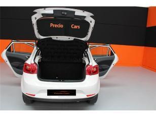Foto 3 de SEAT Ibiza 1.2 TDI Reference DPF 55kW (75CV)