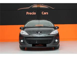 Peugeot 207 1.4 HDI Business Line FAP 51 kW (70 CV)  de ocasion en Madrid