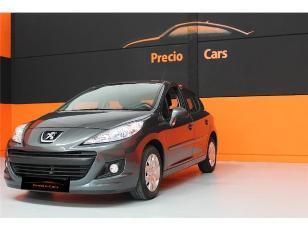 Foto 2 de Peugeot 207 1.4 HDI Business Line FAP 51 kW (70 CV)