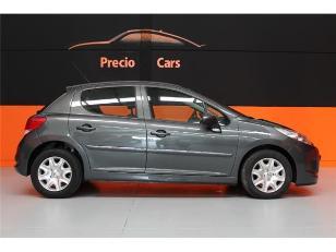 Foto 3 de Peugeot 207 1.4 HDI Business Line FAP 51 kW (70 CV)