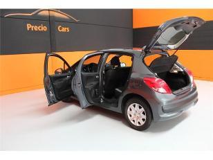 Foto 4 de Peugeot 207 1.4 HDI Business Line FAP 51 kW (70 CV)