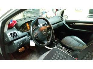 Foto 3 de Mercedes-Benz Clase A A 200 CDI Avantgarde 103kW (140CV)