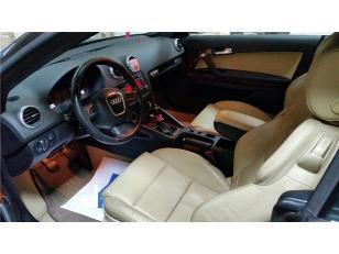 Foto 2 de Audi A3 Cabrio 1.9 TDI Ambition