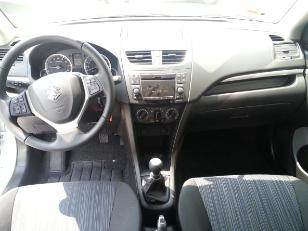 Foto 2 de Suzuki Swift 1.2 GL 94CV