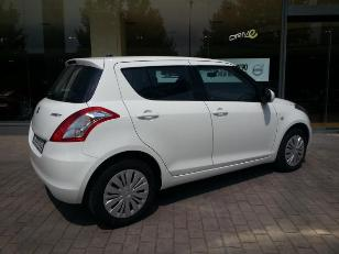 Foto 4 de Suzuki Swift 1.2 GL 94CV