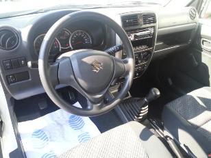 Foto 1 de Suzuki Jimny 1.3 JX 62kW (85CV)