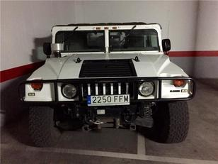 Hummer H1 PICK-UP 330CV  de ocasion en Madrid