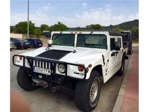 Foto 1 de Hummer H1 PICK-UP 330CV