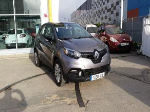 Renault Captur TCe 90 Energy Intens eco2 S&S 90CV