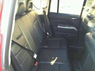 Foto 3 de Jeep Compass 2.0CRD Limited 103kW (140CV)