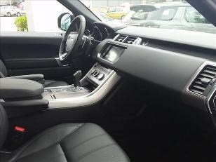 Foto 4 de Land Rover Range Rover Sport 3.0 TDV6 HSE 190kW (258CV)