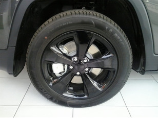 Foto 1 de Jeep Cherokee 2.2 CRD Night Eagle Aut 4x4 200CV