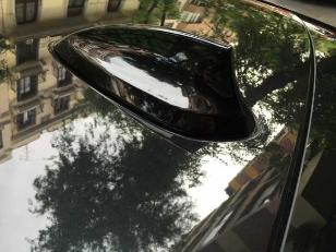 Foto 2 de BMW Serie 4 420dA Coupe 135kW (184CV)