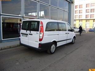Foto 1 de Mercedes-Benz Vito 111 CDI Vito L Larga 85kW (116CV)