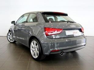 Foto 1 de Audi A1 1.4 TDI ultra Adrenalin2 66kW (90CV)