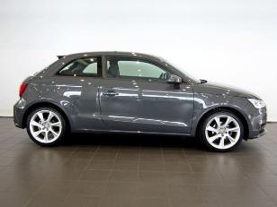 Foto 2 de Audi A1 1.4 TDI ultra Adrenalin2 66kW (90CV)