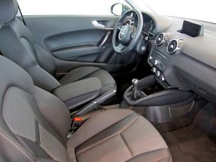 Foto 3 de Audi A1 1.4 TDI ultra Adrenalin2 66kW (90CV)