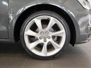 Foto 4 de Audi A1 1.4 TDI ultra Adrenalin2 66kW (90CV)