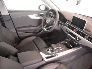Foto 3 de Audi A4 Allroad 3.0 TDI quattro S tronic 160kW (218CV)