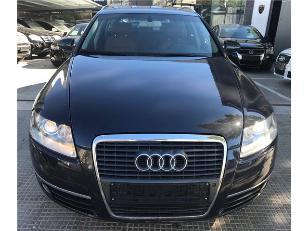 Foto 1 de Audi A6 Avant 2.7 TDI