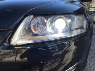 Foto 3 de Audi A6 Avant 2.7 TDI