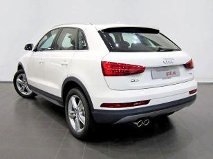 Foto 1 de Audi Q3 2.0 TDI Design Edition 110 kW (150 CV)