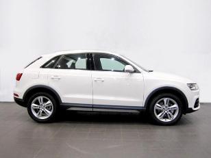 Foto 2 de Audi Q3 2.0 TDI Design Edition 110 kW (150 CV)