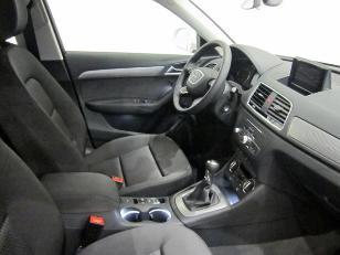 Foto 3 de Audi Q3 2.0 TDI Design Edition 110 kW (150 CV)