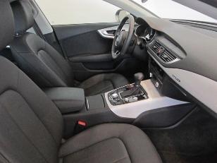 Foto 3 de Audi A7 Sportback 3.0 TDI quattro Tiptronic 180kW (245CV)