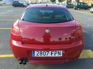 Foto 3 de Alfa Romeo GT 1.9 JTD Collezione