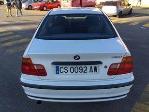 Foto 4 de BMW Serie 3 318i 118CV