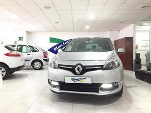 Foto 2 de Renault Scenic dCi 110 Dynamique Energy eco2 81kW (110CV)
