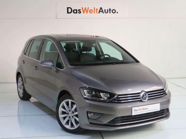 Volkswagen Golf Sportsvan 2.0 TDI de segunda mano