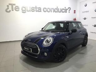 Mini Cooper 3 Puertas 136CV  de ocasion en Almería